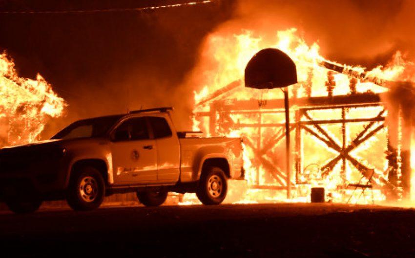 Ventura Co Fires – Fire Loss To Do List